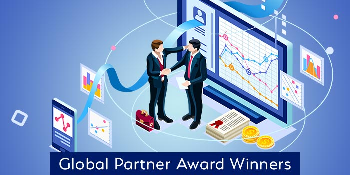 FlowCentric Technologies Announces Global Partner Award Winners
