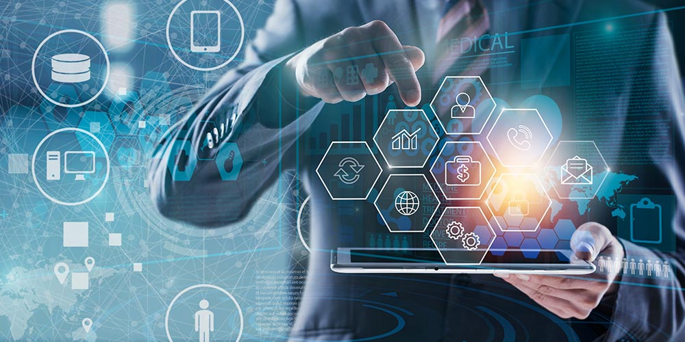 Is Your CIO Making The Most Of Your Data?