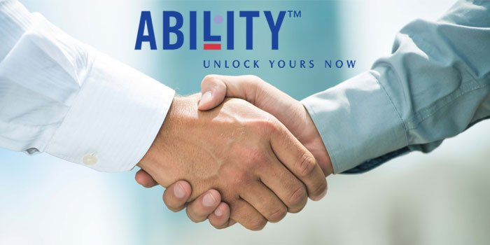 Ability Solutions as the FlowCentric Partner of the Year 2011