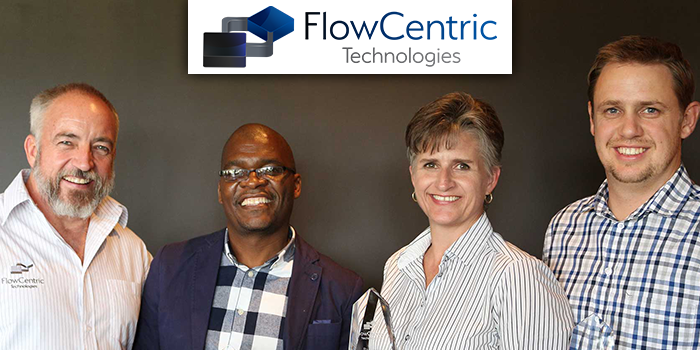 FlowCentric Technologies Partner Awards 2017