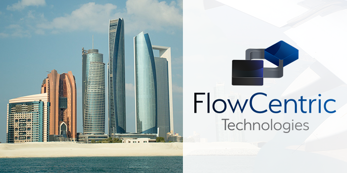 FlowCentric Processware Helps Streamline Infrastructure Development in a Growing Abu Dhabi