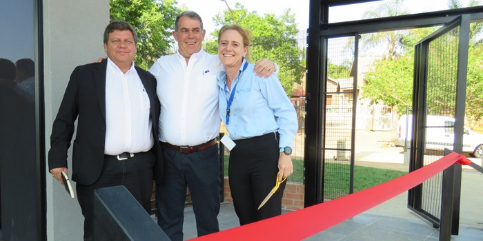 FlowCentric Technologies announce the opening of their new offices