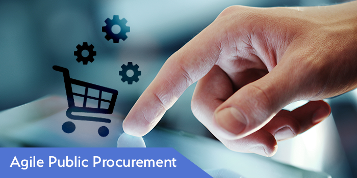 Automated and Agile: The New Paradigm for Government Procurement