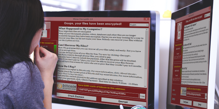 Unprecedented global WannaCry ransomware attacks affects thousands of users